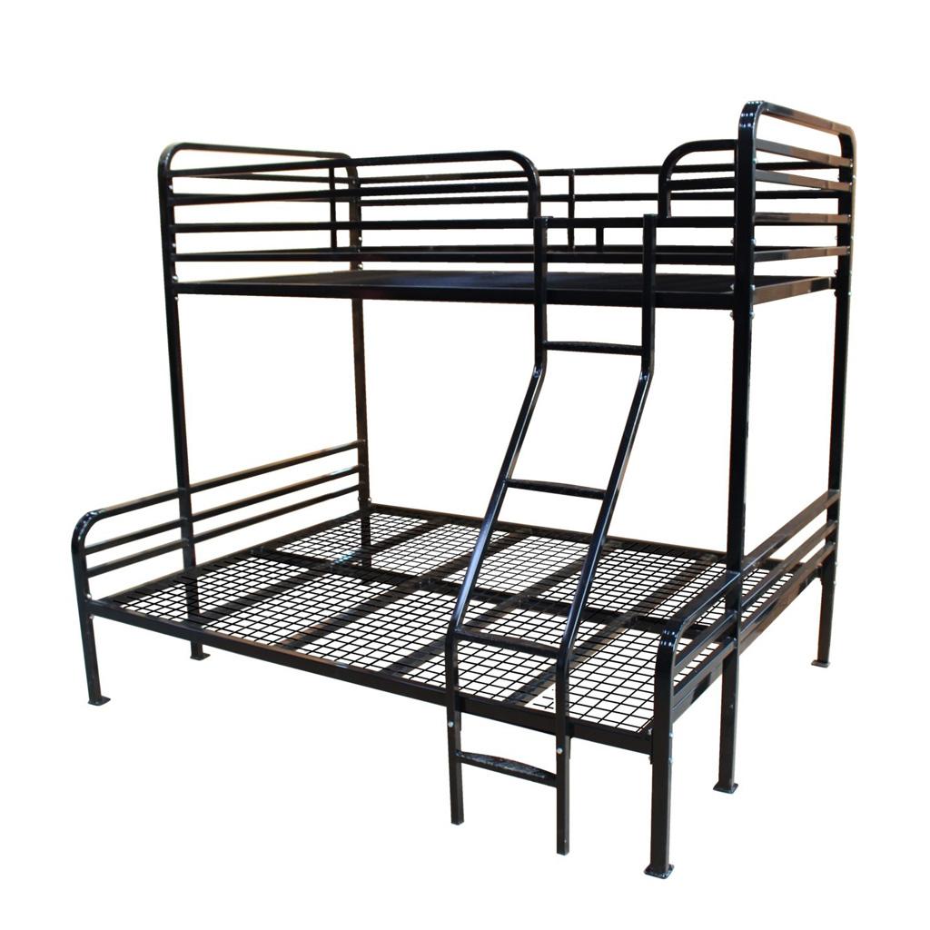 Dallas Single over Double Bunk Bed