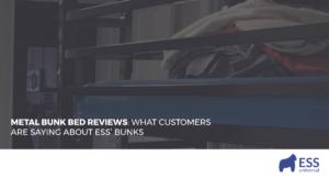 Metal Bunk Bed Reviews