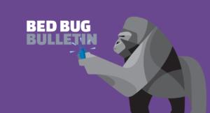 Bed Bug Bulletin: Do Bed Bug Sprays Work?